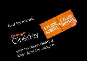 Le Cinéma le foyer - Cinéday